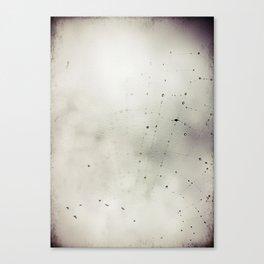 six degrees of desperation Canvas Print
