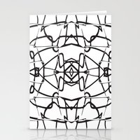 the wire Stationery Cards featuring wire by kartalpaf
