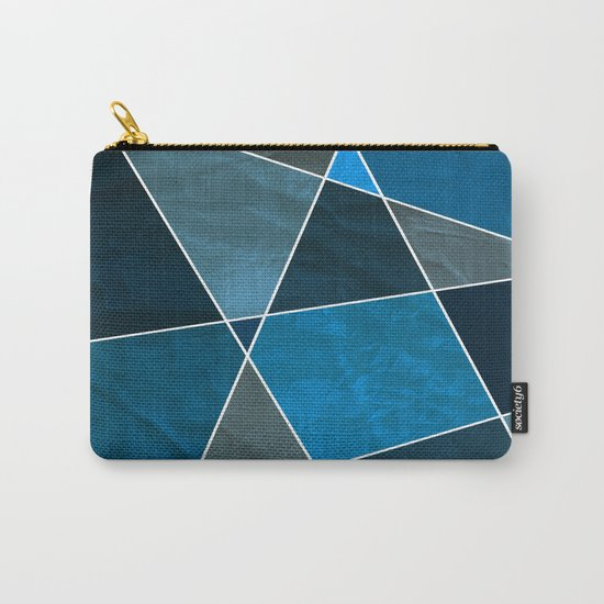 Abstract #332 Carry-All Pouch