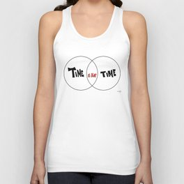 the Truth Unisex Tank Top