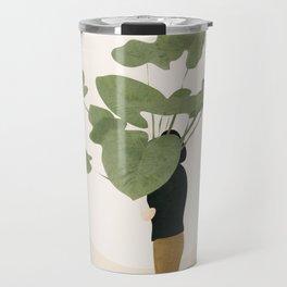 Too Litle for this Pot Travel Mug