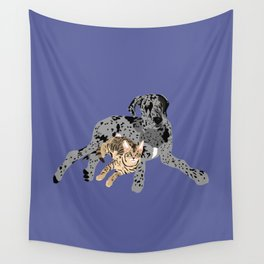 Morris and Slater Wall Tapestry