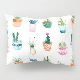 Tiny plants Pillow Sham