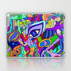 Abstract 17 Laptop & iPad Skin