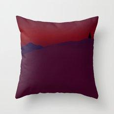 Rayingri Throw Pillow