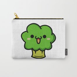 Cute broccoli Carry-All Pouch