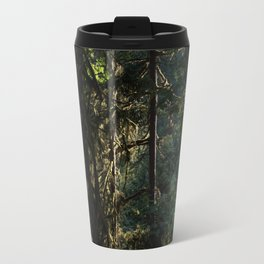 Dark Natural Necessity - Oregon Travel Mug
