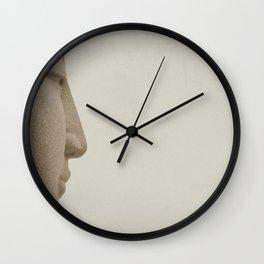 The Buddha Wall Clock
