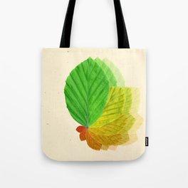 Fagus sylvatica  Tote Bag