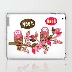 Hoot Laptop & iPad Skin