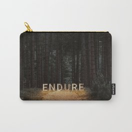 endure. Carry-All Pouch