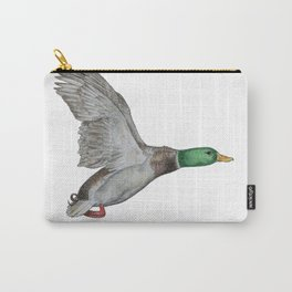Flying Duck Carry-All Pouch
