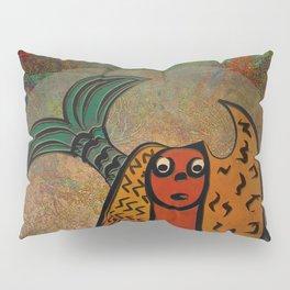 Mythical Mermaid / Icon Pillow Sham