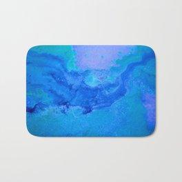 Les Bleus Bath Mat