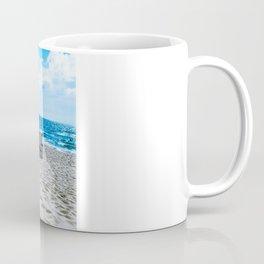 behind the dunes Coffee Mug