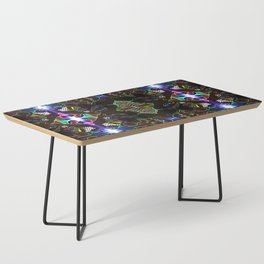 Dark City Coffee Table