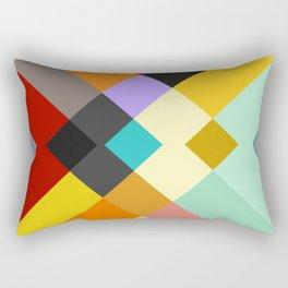 urban tribal pattern #society6 #decor #buyart #artprint Rectangular Pillow