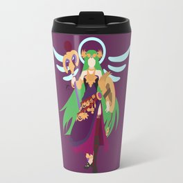 PALUTENA(SMASH)MEDUSA Travel Mug