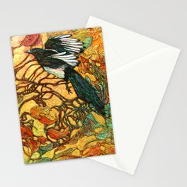 Fortune Collector Stationery Cards