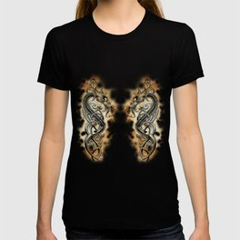 Celtic  tattoo design T-shirt