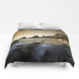 Rocky Shore Comforters