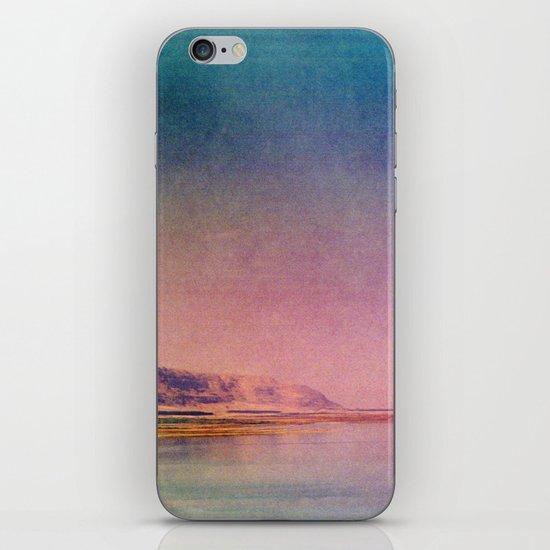 Dreamy Dead Sea IV iPhone & iPod Skin