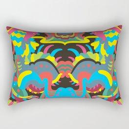 Reflections 4 Rectangular Pillow