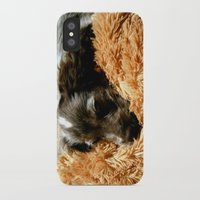 coco iPhone & iPod Cases featuring Coco by Sandra Ireland Images
