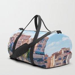 Coastline Duffle Bag