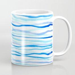 No Waves Coffee Mug