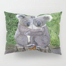 Baby Koala Huggies Pillow Sham