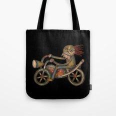 My Harley Tote Bag