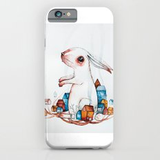 Very big rabbit iPhone 6s Slim Case
