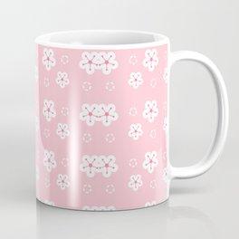 Modern Beautiful Pattern Art Coffee Mug