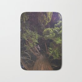 Beautiful Trees / 8 Bath Mat