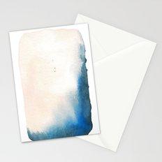 Aquarel Square Stationery Cards