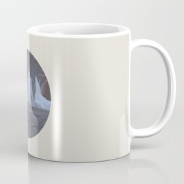 The Lonely Polarcorn Coffee Mug