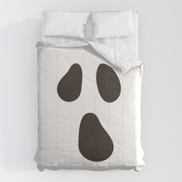 my ghost Comforters