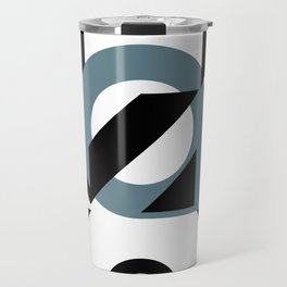 Graphic B1 Travel Mug