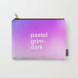 PASTEL GRIMDARK Carry-All Pouch
