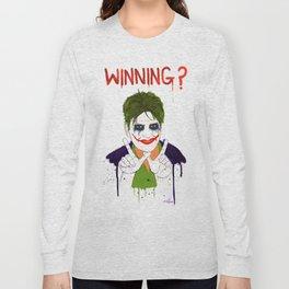 The new joker? Long Sleeve T-shirt