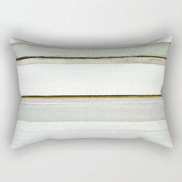 Testosterone Rectangular Pillow