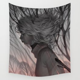 Tangled Wall Tapestry
