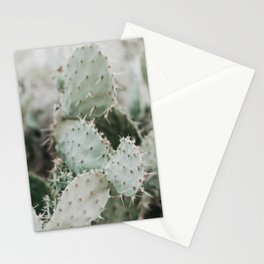 Cactus Closeup Stationery Cards