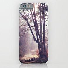 Wanderings iPhone 6s Slim Case