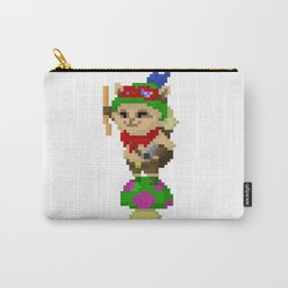 Pixel Teemo Carry-All Pouch