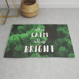 All Is Calm Rug