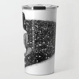 asc 969 - Le printemps (Spring) Travel Mug