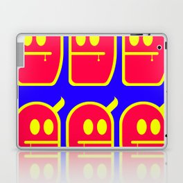6 Mr. Grubbo And No More Laptop & iPad Skin