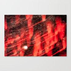 Fireworks - Philippines 4 Canvas Print